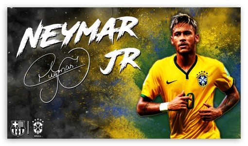 Neymar Jr. Barcelona Brazil UltraHD Wallpaper for 8K UHD TV 16:9 Ultra High Definition 2160p 1440p 1080p 900p 720p ; UHD 16:9 2160p 1440p 1080p 900p 720p ; Mobile 16:9 - 2160p 1440p 1080p 900p 720p ;