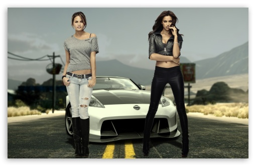 NFS The Run   Irina Shayk and Chrissy Teigen HD wallpaper for Wide 16:10 5:3 Widescreen WHXGA WQXGA WUXGA WXGA WGA ; HD 16:9 High Definition WQHD QWXGA 1080p 900p 720p QHD nHD ; UHD 16:9 WQHD QWXGA 1080p 900p 720p QHD nHD ; Standard 4:3 5:4 3:2 Fullscreen UXGA XGA SVGA QSXGA SXGA DVGA HVGA HQVGA devices ( Apple PowerBook G4 iPhone 4 3G 3GS iPod Touch ) ; Tablet 1:1 ; iPad 1/2/Mini ; Mobile 4:3 5:3 3:2 16:9 5:4 - UXGA XGA SVGA WGA DVGA HVGA HQVGA devices ( Apple PowerBook G4 iPhone 4 3G 3GS iPod Touch ) WQHD QWXGA 1080p 900p 720p QHD nHD QSXGA SXGA ;