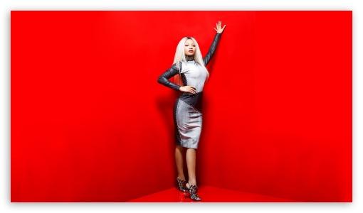 Nicki Minaj Ultra Hd Desktop Background Wallpaper For 4k Uhd Tv