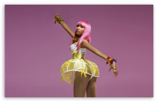 Nicki Minaj Barbie Doll HD wallpaper for Wide 16:10 5:3 Widescreen WHXGA WQXGA WUXGA WXGA WGA ; HD 16:9 High Definition WQHD QWXGA 1080p 900p 720p QHD nHD ; Standard 4:3 5:4 3:2 Fullscreen UXGA XGA SVGA QSXGA SXGA DVGA HVGA HQVGA devices ( Apple PowerBook G4 iPhone 4 3G 3GS iPod Touch ) ; Tablet 1:1 ; iPad 1/2/Mini ; Mobile 4:3 5:3 3:2 16:9 5:4 - UXGA XGA SVGA WGA DVGA HVGA HQVGA devices ( Apple PowerBook G4 iPhone 4 3G 3GS iPod Touch ) WQHD QWXGA 1080p 900p 720p QHD nHD QSXGA SXGA ;