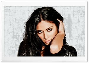 Nicole Scherzinger Hot HD Wide Wallpaper for Widescreen