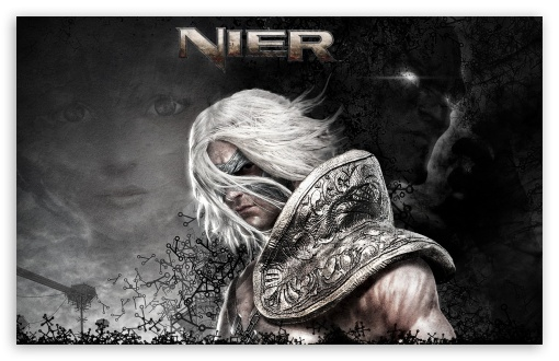 Nier HD wallpaper for Wide 16:10 5:3 Widescreen WHXGA WQXGA WUXGA WXGA WGA ; HD 16:9 High Definition WQHD QWXGA 1080p 900p 720p QHD nHD ; Standard 4:3 5:4 3:2 Fullscreen UXGA XGA SVGA QSXGA SXGA DVGA HVGA HQVGA devices ( Apple PowerBook G4 iPhone 4 3G 3GS iPod Touch ) ; Tablet 1:1 ; iPad 1/2/Mini ; Mobile 4:3 5:3 3:2 16:9 5:4 - UXGA XGA SVGA WGA DVGA HVGA HQVGA devices ( Apple PowerBook G4 iPhone 4 3G 3GS iPod Touch ) WQHD QWXGA 1080p 900p 720p QHD nHD QSXGA SXGA ;