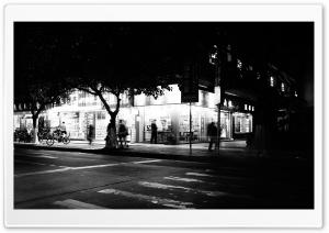 Night HD Wide Wallpaper for 4K UHD Widescreen desktop & smartphone