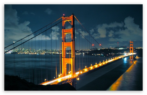 Night Golden Gate Bridge ❤ 4K UHD Wallpaper for Wide 16:10 5:3 Widescreen WHXGA WQXGA WUXGA WXGA WGA ; 4K UHD 16:9 Ultra High Definition 2160p 1440p 1080p 900p 720p ; Standard 4:3 5:4 3:2 Fullscreen UXGA XGA SVGA QSXGA SXGA DVGA HVGA HQVGA ( Apple PowerBook G4 iPhone 4 3G 3GS iPod Touch ) ; Smartphone 5:3 WGA ; Tablet 1:1 ; iPad 1/2/Mini ; Mobile 4:3 5:3 3:2 16:9 5:4 - UXGA XGA SVGA WGA DVGA HVGA HQVGA ( Apple PowerBook G4 iPhone 4 3G 3GS iPod Touch ) 2160p 1440p 1080p 900p 720p QSXGA SXGA ; Dual 5:4 QSXGA SXGA ;
