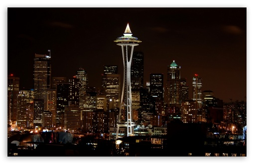 Night In Seattle ❤ 4K UHD Wallpaper for Wide 16:10 5:3 Widescreen WHXGA WQXGA WUXGA WXGA WGA ; 4K UHD 16:9 Ultra High Definition 2160p 1440p 1080p 900p 720p ; Standard 4:3 5:4 3:2 Fullscreen UXGA XGA SVGA QSXGA SXGA DVGA HVGA HQVGA ( Apple PowerBook G4 iPhone 4 3G 3GS iPod Touch ) ; Tablet 1:1 ; iPad 1/2/Mini ; Mobile 4:3 5:3 3:2 16:9 5:4 - UXGA XGA SVGA WGA DVGA HVGA HQVGA ( Apple PowerBook G4 iPhone 4 3G 3GS iPod Touch ) 2160p 1440p 1080p 900p 720p QSXGA SXGA ;