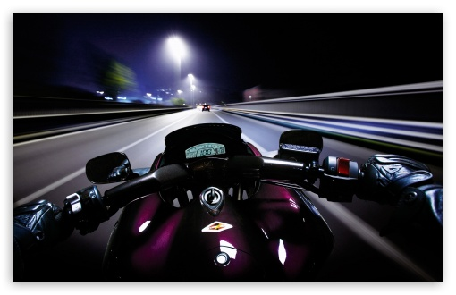 Night Ride HD wallpaper for Wide 16:10 5:3 Widescreen WHXGA WQXGA WUXGA WXGA WGA ; HD 16:9 High Definition WQHD QWXGA 1080p 900p 720p QHD nHD ; Mobile 5:3 16:9 - WGA WQHD QWXGA 1080p 900p 720p QHD nHD ;