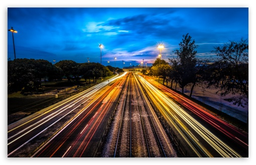 Night Traffic ❤ 4K UHD Wallpaper for Wide 16:10 5:3 Widescreen WHXGA WQXGA WUXGA WXGA WGA ; 4K UHD 16:9 Ultra High Definition 2160p 1440p 1080p 900p 720p ; Standard 4:3 5:4 3:2 Fullscreen UXGA XGA SVGA QSXGA SXGA DVGA HVGA HQVGA ( Apple PowerBook G4 iPhone 4 3G 3GS iPod Touch ) ; Tablet 1:1 ; iPad 1/2/Mini ; Mobile 4:3 5:3 3:2 16:9 5:4 - UXGA XGA SVGA WGA DVGA HVGA HQVGA ( Apple PowerBook G4 iPhone 4 3G 3GS iPod Touch ) 2160p 1440p 1080p 900p 720p QSXGA SXGA ;
