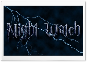 Night Watch HD Wide Wallpaper for Widescreen