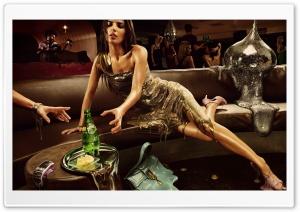 Nightclub Ultra HD Wallpaper for 4K UHD Widescreen desktop, tablet & smartphone