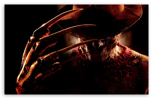 Nightmare on Elm Street - Freddy HD wallpaper for Wide 16:10 5:3 Widescreen WHXGA WQXGA WUXGA WXGA WGA ; HD 16:9 High Definition WQHD QWXGA 1080p 900p 720p QHD nHD ; Standard 4:3 5:4 3:2 Fullscreen UXGA XGA SVGA QSXGA SXGA DVGA HVGA HQVGA devices ( Apple PowerBook G4 iPhone 4 3G 3GS iPod Touch ) ; iPad 1/2/Mini ; Mobile 4:3 5:3 3:2 16:9 5:4 - UXGA XGA SVGA WGA DVGA HVGA HQVGA devices ( Apple PowerBook G4 iPhone 4 3G 3GS iPod Touch ) WQHD QWXGA 1080p 900p 720p QHD nHD QSXGA SXGA ;