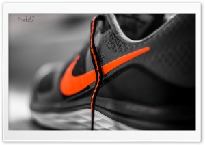 Nike HD Wide Wallpaper for Widescreen