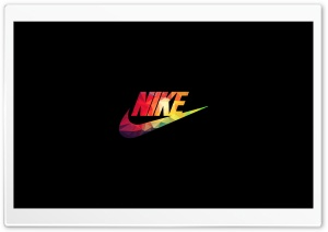 Nike HD Wide Wallpaper for 4K UHD Widescreen desktop & smartphone