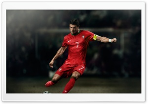 Nike Home NTK Cristiano Original HD Wide Wallpaper for Widescreen