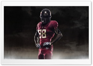 Nike Pro Combat Uniform HD Wide Wallpaper for Widescreen