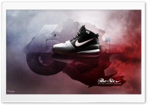 Nike Sneakers HD Wide Wallpaper for Widescreen