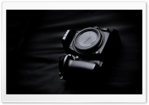 Nikon D750 HD Wide Wallpaper for Widescreen