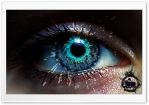 Nimrod Eye HD Wide Wallpaper for Widescreen