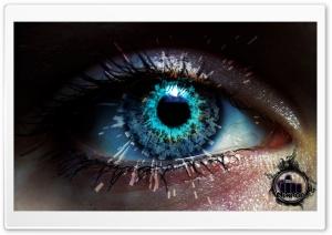 Nimrod Eye HD Wide Wallpaper for Widescreen