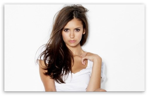 Nina Dobrev HD wallpaper for Wide 16:10 5:3 Widescreen WHXGA WQXGA WUXGA WXGA WGA ; HD 16:9 High Definition WQHD QWXGA 1080p 900p 720p QHD nHD ; Standard 4:3 5:4 3:2 Fullscreen UXGA XGA SVGA QSXGA SXGA DVGA HVGA HQVGA devices ( Apple PowerBook G4 iPhone 4 3G 3GS iPod Touch ) ; Tablet 1:1 ; iPad 1/2/Mini ; Mobile 4:3 5:3 3:2 16:9 5:4 - UXGA XGA SVGA WGA DVGA HVGA HQVGA devices ( Apple PowerBook G4 iPhone 4 3G 3GS iPod Touch ) WQHD QWXGA 1080p 900p 720p QHD nHD QSXGA SXGA ;