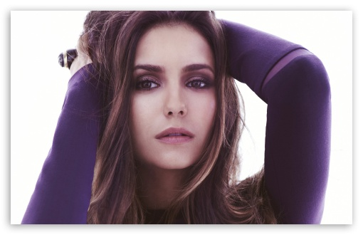 Nina Dobrev 2012 HD wallpaper for Standard 4:3 Fullscreen UXGA XGA SVGA ; Wide 16:10 5:3 Widescreen WHXGA WQXGA WUXGA WXGA WGA ; HD 16:9 High Definition WQHD QWXGA 1080p 900p 720p QHD nHD ; Other 3:2 DVGA HVGA HQVGA devices ( Apple PowerBook G4 iPhone 4 3G 3GS iPod Touch ) ; Mobile VGA WVGA iPhone iPad PSP - VGA QVGA Smartphone ( PocketPC GPS iPod Zune BlackBerry HTC Samsung LG Nokia Eten Asus ) WVGA WQVGA Smartphone ( HTC Samsung Sony Ericsson LG Vertu MIO ) HVGA Smartphone ( Apple iPhone iPod BlackBerry HTC Samsung Nokia ) Sony PSP Zune HD Zen ;