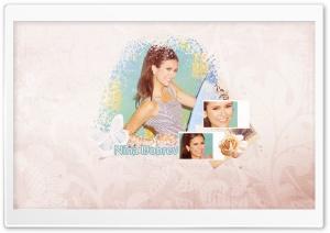 Nina Dobrev Ultra HD Wallpaper for 4K UHD Widescreen desktop, tablet & smartphone