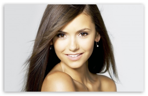Nina Dobrev Portrait HD wallpaper for Wide 16:10 5:3 Widescreen WHXGA WQXGA WUXGA WXGA WGA ; HD 16:9 High Definition WQHD QWXGA 1080p 900p 720p QHD nHD ; Standard 4:3 5:4 3:2 Fullscreen UXGA XGA SVGA QSXGA SXGA DVGA HVGA HQVGA devices ( Apple PowerBook G4 iPhone 4 3G 3GS iPod Touch ) ; iPad 1/2/Mini ; Mobile 4:3 5:3 3:2 16:9 5:4 - UXGA XGA SVGA WGA DVGA HVGA HQVGA devices ( Apple PowerBook G4 iPhone 4 3G 3GS iPod Touch ) WQHD QWXGA 1080p 900p 720p QHD nHD QSXGA SXGA ; Dual 4:3 5:4 UXGA XGA SVGA QSXGA SXGA ;