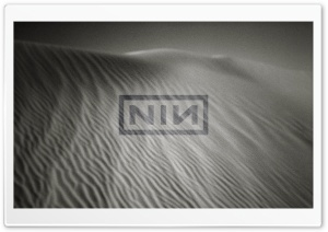 Nine Inch Nails - Ghosts I-IV HD Wide Wallpaper for Widescreen