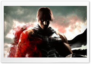 Ninja Gaiden 3 (2012) HD Wide Wallpaper for Widescreen