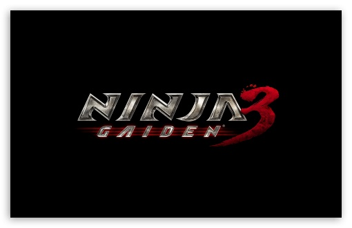 Ninja Gaiden 3 Video Game HD wallpaper for Wide 16:10 5:3 Widescreen WHXGA WQXGA WUXGA WXGA WGA ; HD 16:9 High Definition WQHD QWXGA 1080p 900p 720p QHD nHD ; UHD 16:9 WQHD QWXGA 1080p 900p 720p QHD nHD ; Standard 4:3 5:4 3:2 Fullscreen UXGA XGA SVGA QSXGA SXGA DVGA HVGA HQVGA devices ( Apple PowerBook G4 iPhone 4 3G 3GS iPod Touch ) ; Tablet 1:1 ; iPad 1/2/Mini ; Mobile 4:3 5:3 3:2 16:9 5:4 - UXGA XGA SVGA WGA DVGA HVGA HQVGA devices ( Apple PowerBook G4 iPhone 4 3G 3GS iPod Touch ) WQHD QWXGA 1080p 900p 720p QHD nHD QSXGA SXGA ; Dual 16:10 5:3 16:9 4:3 5:4 WHXGA WQXGA WUXGA WXGA WGA WQHD QWXGA 1080p 900p 720p QHD nHD UXGA XGA SVGA QSXGA SXGA ;