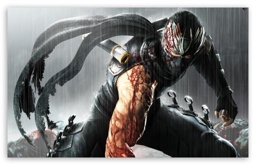 Ninja Gaiden 3 HD wallpaper for Standard 4:3 5:4 Fullscreen UXGA XGA SVGA QSXGA SXGA ; Wide 16:10 5:3 Widescreen WHXGA WQXGA WUXGA WXGA WGA ; HD 16:9 High Definition WQHD QWXGA 1080p 900p 720p QHD nHD ; Other 3:2 DVGA HVGA HQVGA devices ( Apple PowerBook G4 iPhone 4 3G 3GS iPod Touch ) ; Mobile VGA WVGA iPhone iPad PSP Phone - VGA QVGA Smartphone ( PocketPC GPS iPod Zune BlackBerry HTC Samsung LG Nokia Eten Asus ) WVGA WQVGA Smartphone ( HTC Samsung Sony Ericsson LG Vertu MIO ) HVGA Smartphone ( Apple iPhone iPod BlackBerry HTC Samsung Nokia ) Sony PSP Zune HD Zen ; Tablet 2 Android ; Dual 4:3 5:4 16:10 5:3 16:9 UXGA XGA SVGA QSXGA SXGA WHXGA WQXGA WUXGA WXGA WGA WQHD QWXGA 1080p 900p 720p QHD nHD ;