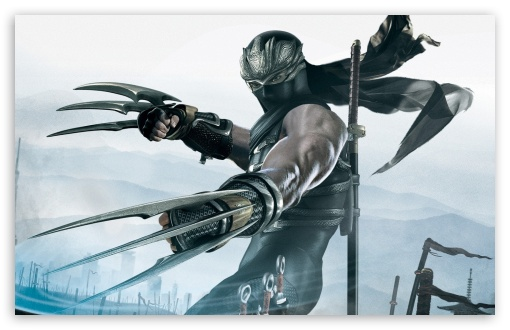 Ninja Gaiden 3 HD wallpaper for Standard 4:3 5:4 Fullscreen UXGA XGA SVGA QSXGA SXGA ; Wide 16:10 5:3 Widescreen WHXGA WQXGA WUXGA WXGA WGA ; HD 16:9 High Definition WQHD QWXGA 1080p 900p 720p QHD nHD ; Other 3:2 DVGA HVGA HQVGA devices ( Apple PowerBook G4 iPhone 4 3G 3GS iPod Touch ) ; Mobile VGA WVGA iPhone iPad PSP Phone - VGA QVGA Smartphone ( PocketPC GPS iPod Zune BlackBerry HTC Samsung LG Nokia Eten Asus ) WVGA WQVGA Smartphone ( HTC Samsung Sony Ericsson LG Vertu MIO ) HVGA Smartphone ( Apple iPhone iPod BlackBerry HTC Samsung Nokia ) Sony PSP Zune HD Zen ; Tablet 2 ;