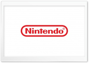 Nintendo HD Wide Wallpaper for Widescreen