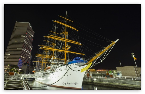 Nippon Maru, a Japanese museum ship, Yokohama harbor ❤ 4K UHD Wallpaper for Wide 16:10 5:3 Widescreen WHXGA WQXGA WUXGA WXGA WGA ; 4K UHD 16:9 Ultra High Definition 2160p 1440p 1080p 900p 720p ; Standard 4:3 5:4 3:2 Fullscreen UXGA XGA SVGA QSXGA SXGA DVGA HVGA HQVGA ( Apple PowerBook G4 iPhone 4 3G 3GS iPod Touch ) ; Smartphone 5:3 WGA ; Tablet 1:1 ; iPad 1/2/Mini ; Mobile 4:3 5:3 3:2 16:9 5:4 - UXGA XGA SVGA WGA DVGA HVGA HQVGA ( Apple PowerBook G4 iPhone 4 3G 3GS iPod Touch ) 2160p 1440p 1080p 900p 720p QSXGA SXGA ;