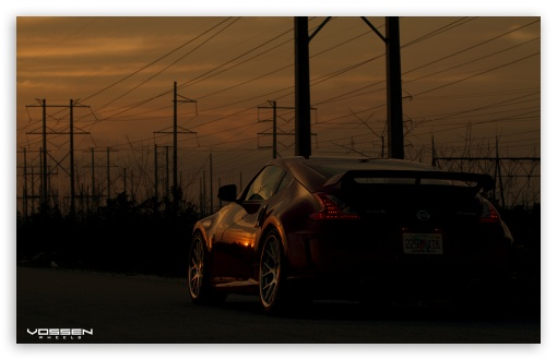 Nismo 370Z - Vossen VVS-CV2 HD wallpaper for Wide 16:10 5:3 Widescreen WHXGA WQXGA WUXGA WXGA WGA ; HD 16:9 High Definition WQHD QWXGA 1080p 900p 720p QHD nHD ; Standard 3:2 Fullscreen DVGA HVGA HQVGA devices ( Apple PowerBook G4 iPhone 4 3G 3GS iPod Touch ) ; Mobile 5:3 3:2 16:9 - WGA DVGA HVGA HQVGA devices ( Apple PowerBook G4 iPhone 4 3G 3GS iPod Touch ) WQHD QWXGA 1080p 900p 720p QHD nHD ;