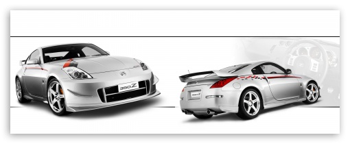 Nissan 350Z Cars HD wallpaper for Dual 16:10 5:3 4:3 5:4 WHXGA WQXGA WUXGA WXGA WGA UXGA XGA SVGA QSXGA SXGA ;