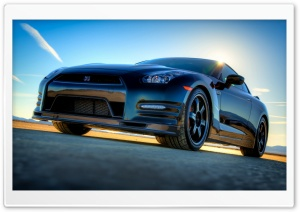 Nissan HD Wide Wallpaper for Widescreen