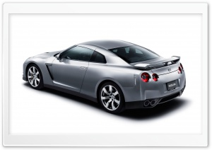 Nissan Car Motors 9 HD Wide Wallpaper for Widescreen
