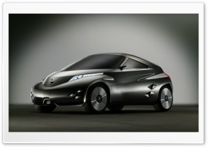 Nissan Concept HD Wide Wallpaper for Widescreen