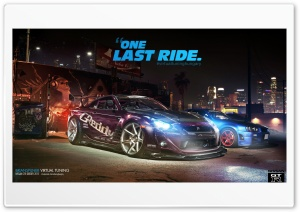 Nissan GT-R brianspilner HD Wide Wallpaper for Widescreen