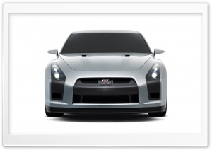 Nissan GT R Car 7 Ultra HD Wallpaper for 4K UHD Widescreen desktop, tablet & smartphone