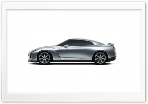 Nissan GT R Car 8 HD Wide Wallpaper for Widescreen
