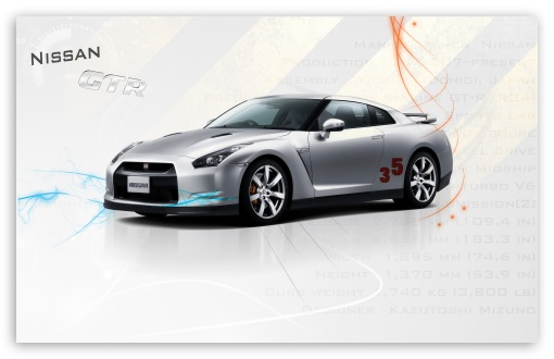 Nissan GTR R35 HD wallpaper for Wide 16:10 5:3 Widescreen WHXGA WQXGA WUXGA WXGA WGA ; HD 16:9 High Definition WQHD QWXGA 1080p 900p 720p QHD nHD ; Standard 4:3 5:4 3:2 Fullscreen UXGA XGA SVGA QSXGA SXGA DVGA HVGA HQVGA devices ( Apple PowerBook G4 iPhone 4 3G 3GS iPod Touch ) ; iPad 1/2/Mini ; Mobile 4:3 5:3 3:2 16:9 5:4 - UXGA XGA SVGA WGA DVGA HVGA HQVGA devices ( Apple PowerBook G4 iPhone 4 3G 3GS iPod Touch ) WQHD QWXGA 1080p 900p 720p QHD nHD QSXGA SXGA ;