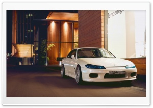 Nissan Silvia S15 HD Wide Wallpaper for Widescreen