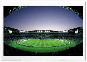 Nissan Stadium HD Wide Wallpaper for Widescreen