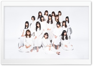 NMB48 Warota People Ultra HD Wallpaper for 4K UHD Widescreen desktop, tablet & smartphone