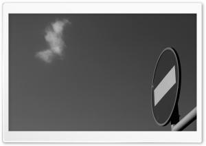 No Entry Ultra HD Wallpaper for 4K UHD Widescreen desktop, tablet & smartphone