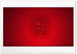 No Speed Limits Ultra HD Wallpaper for 4K UHD Widescreen desktop, tablet & smartphone