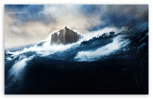 Download Noah 2014 Movie UltraHD Wallpaper