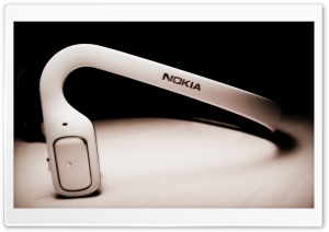 Nokia HD Wide Wallpaper for Widescreen