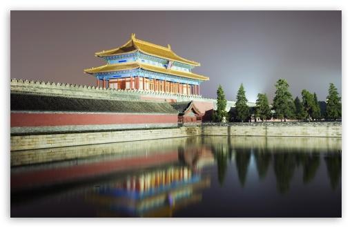 North Gate Of The Forbidden City, Beijing, China HD wallpaper for Wide 16:10 5:3 Widescreen WHXGA WQXGA WUXGA WXGA WGA ; HD 16:9 High Definition WQHD QWXGA 1080p 900p 720p QHD nHD ; Standard 4:3 5:4 3:2 Fullscreen UXGA XGA SVGA QSXGA SXGA DVGA HVGA HQVGA devices ( Apple PowerBook G4 iPhone 4 3G 3GS iPod Touch ) ; Tablet 1:1 ; iPad 1/2/Mini ; Mobile 4:3 5:3 3:2 16:9 5:4 - UXGA XGA SVGA WGA DVGA HVGA HQVGA devices ( Apple PowerBook G4 iPhone 4 3G 3GS iPod Touch ) WQHD QWXGA 1080p 900p 720p QHD nHD QSXGA SXGA ;